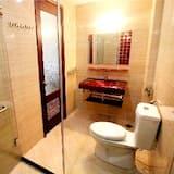 Premium Dört Kişilik Oda, Şehir Manzaralı - Banyo
