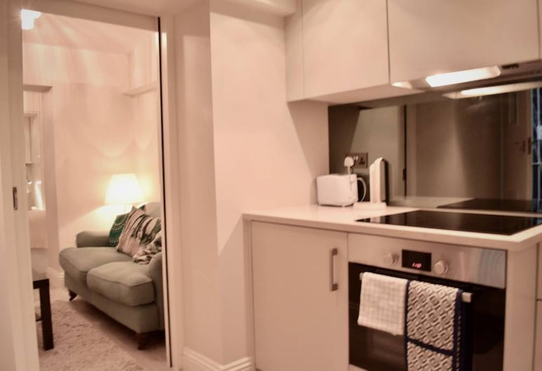 1 Bedroom Property Near Hyde Park, London, Apartment (1 Bedroom), Zimmer