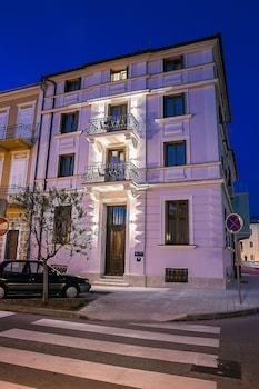 茨里克韋尼察城堡公寓別墅酒店的圖片