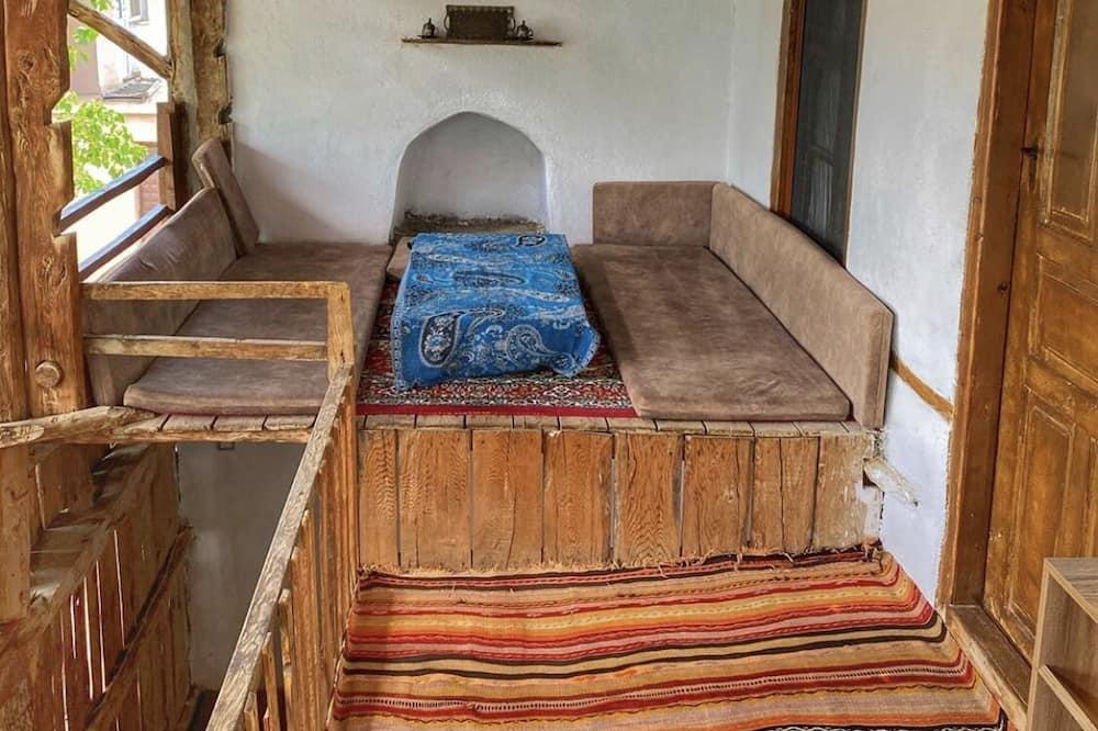 經典雙人房 - 客廳
