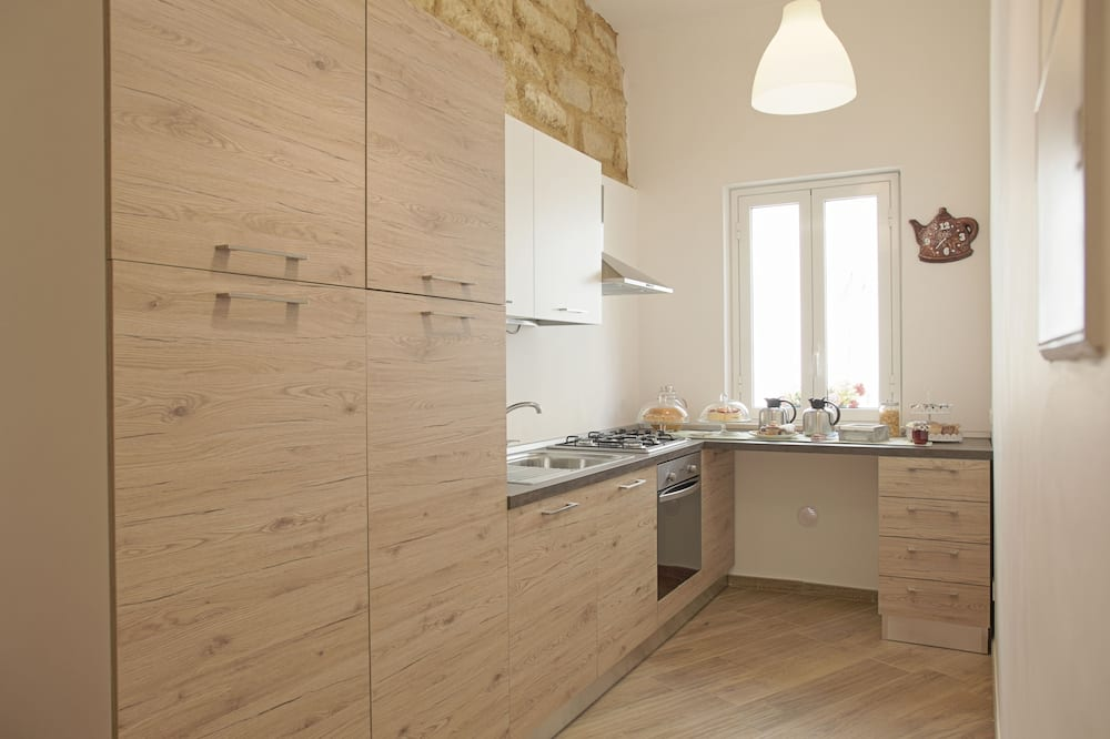 Comfort - kolmen hengen huone - Jaettu keittiö