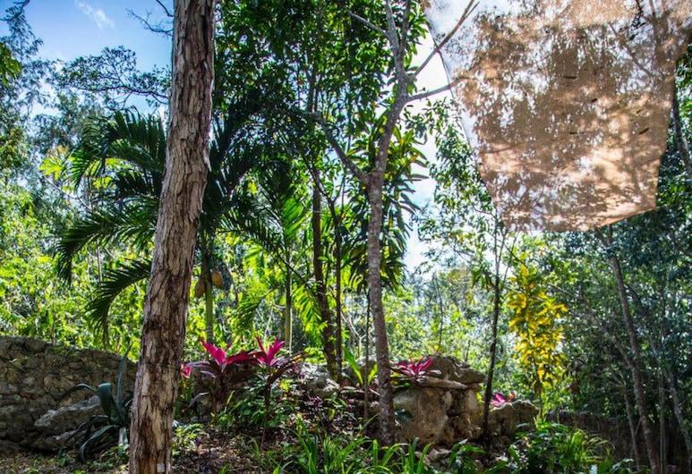 La Selva Mariposa, Macario Gomez, Lägenhet - 1 kingsize-säng med bäddsoffa (#6 ), Privat pool
