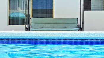 Nuotrauka: Aohom Santuario Hotel & Spa, Kuernavaka