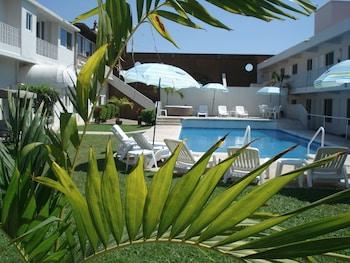 Foto di Aohom Santuario Hotel & Spa  a Cuernavaca