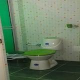 Maison, plusieurs lits, non-fumeurs - Salle de bain