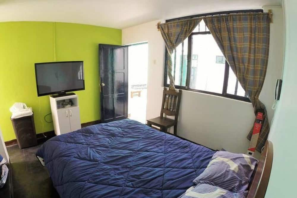 Dvivietis kambarys - Pagrindinė nuotrauka
