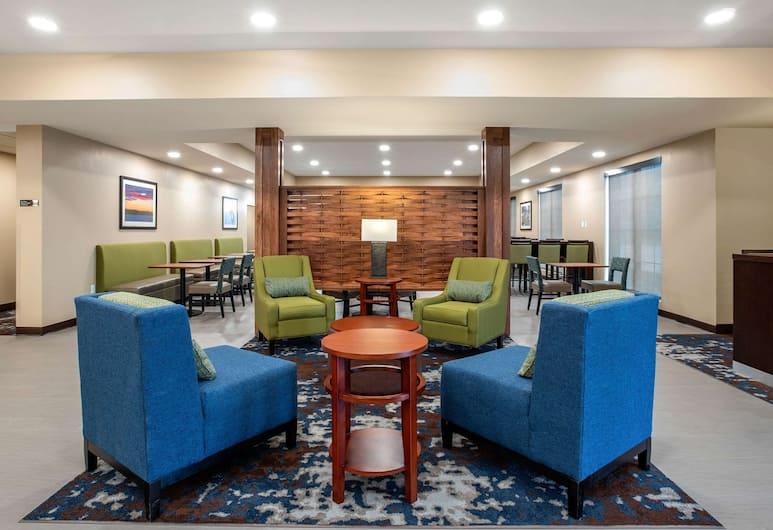 Comfort Inn & Suites ISU, Ames, Lobby