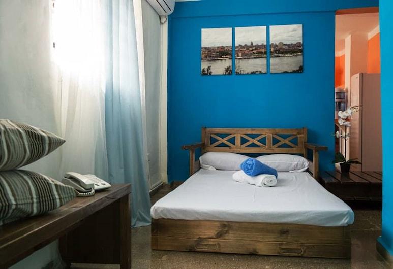 Sisters Compostela Apartment B2BPay, Havana, Værelse