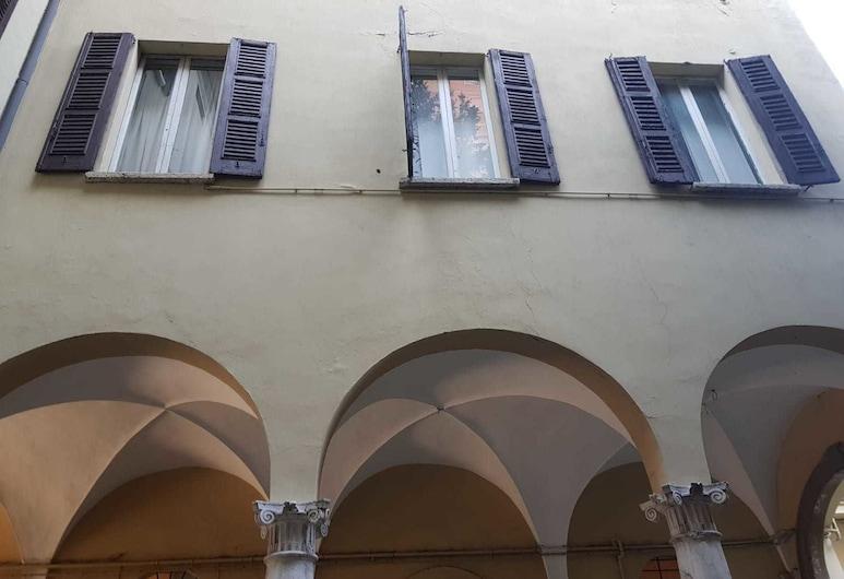 B&B T, Brescia, Hotel Front
