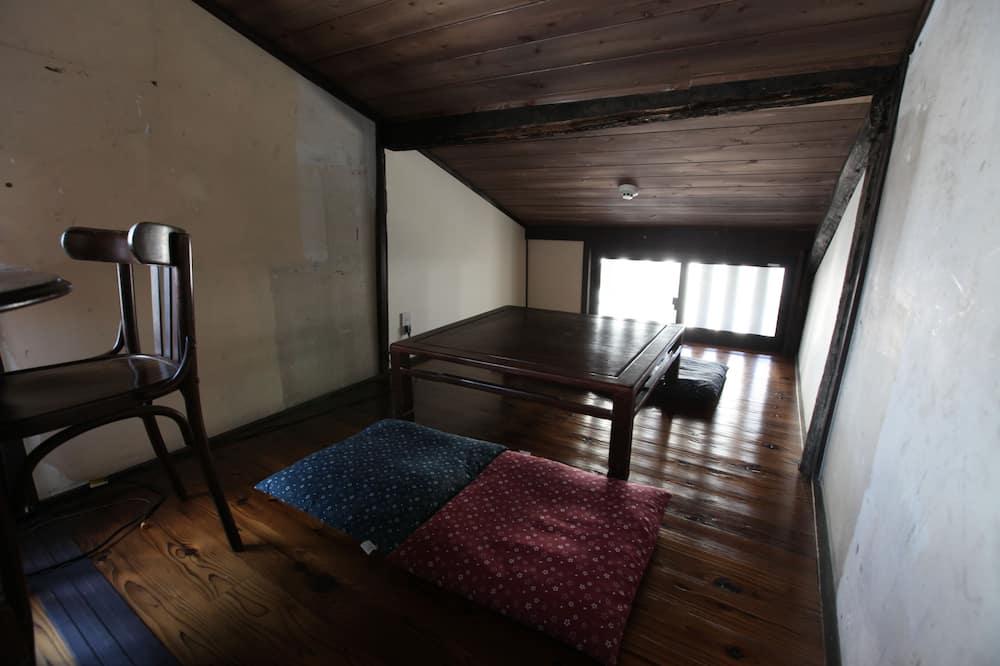 Classic Twin soba - Dnevna soba