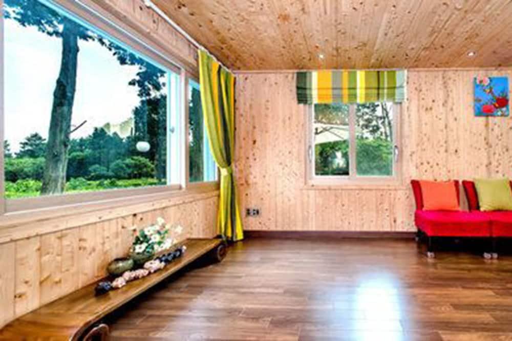 Phòng Premium - Phòng khách