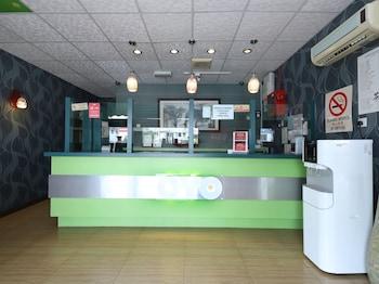 Hình ảnh OYO 539 Dowifi Hotel tại Sungai Petani