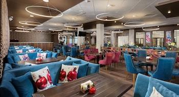 Hotellerbjudanden i Nizhny Novgorod | Hotels.com
