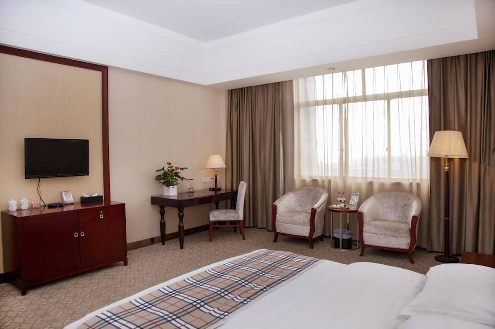 Executive Twin Room, River View - Guest Room