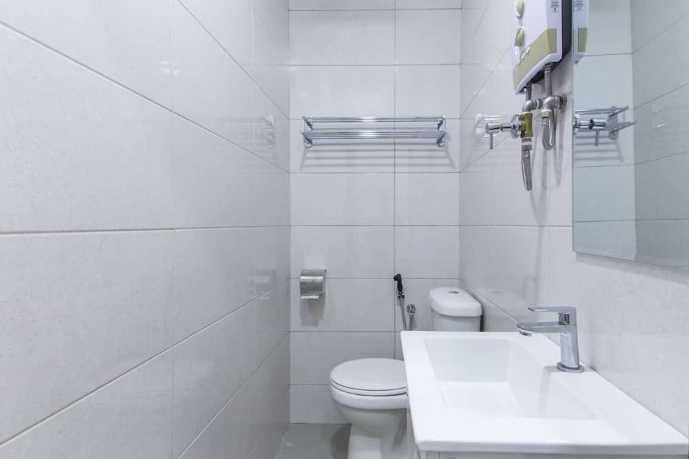 Deluxe Room (King) - Bilik mandi