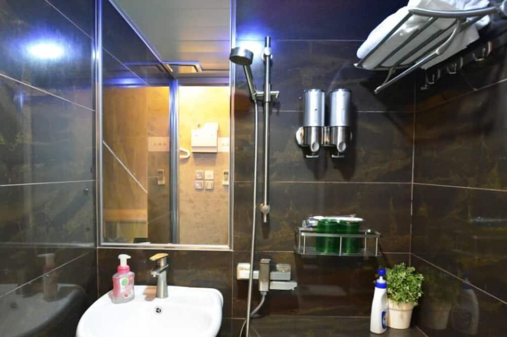 Luxury Double Room, 1 Double Bed, Non Smoking - Bathroom