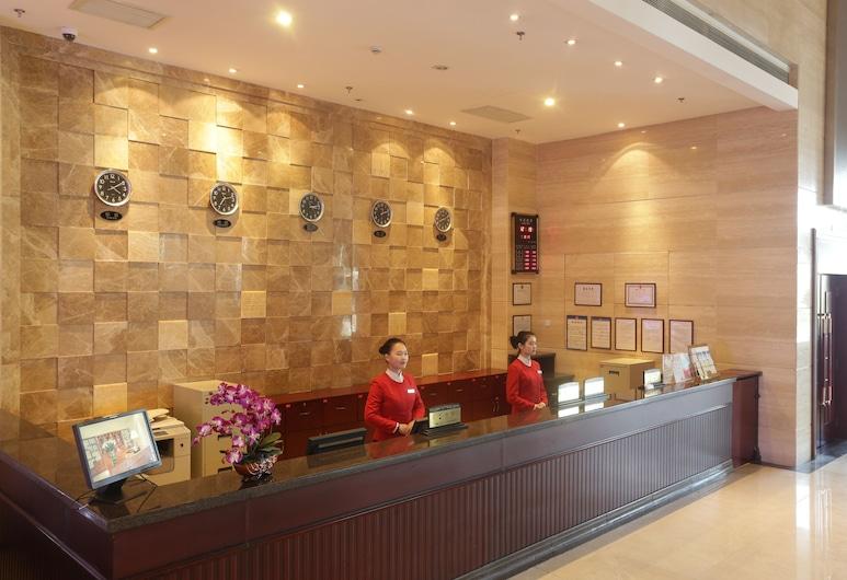 Ziwei Huatian Grand Hotel, צ'אנגשה