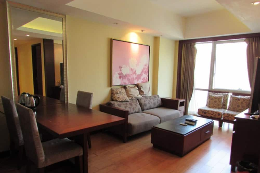 Two Bedrooms Apartment - Room