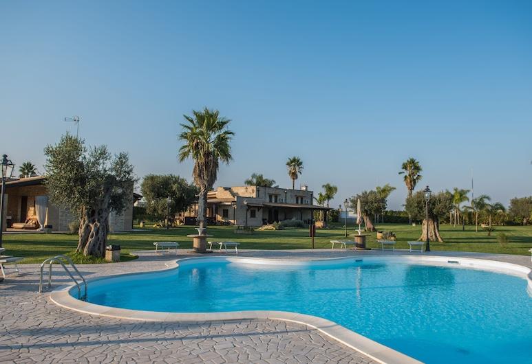 Masseria Giamarra, Carpignano Salentino, Outdoor Pool