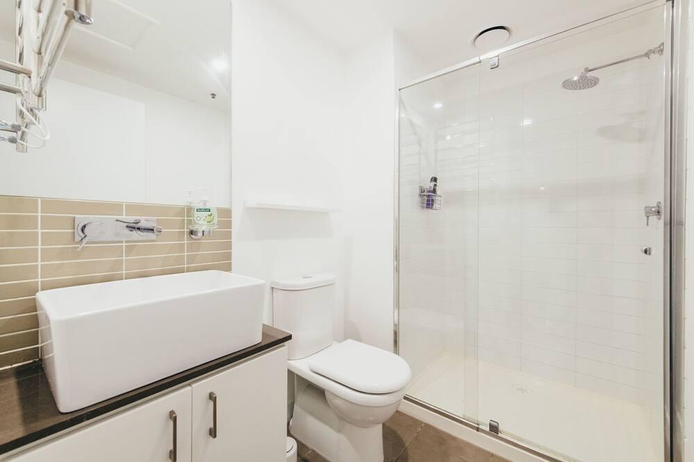 Апартаменты, 1 спальня - Ванная комната