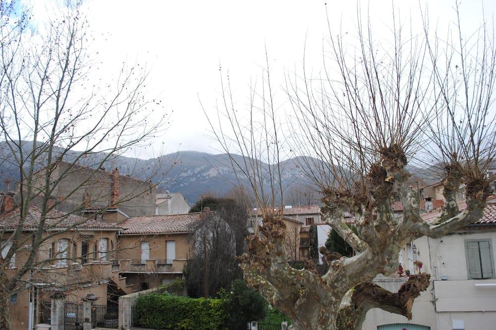 Double Room (La Marquise) - Balcony View