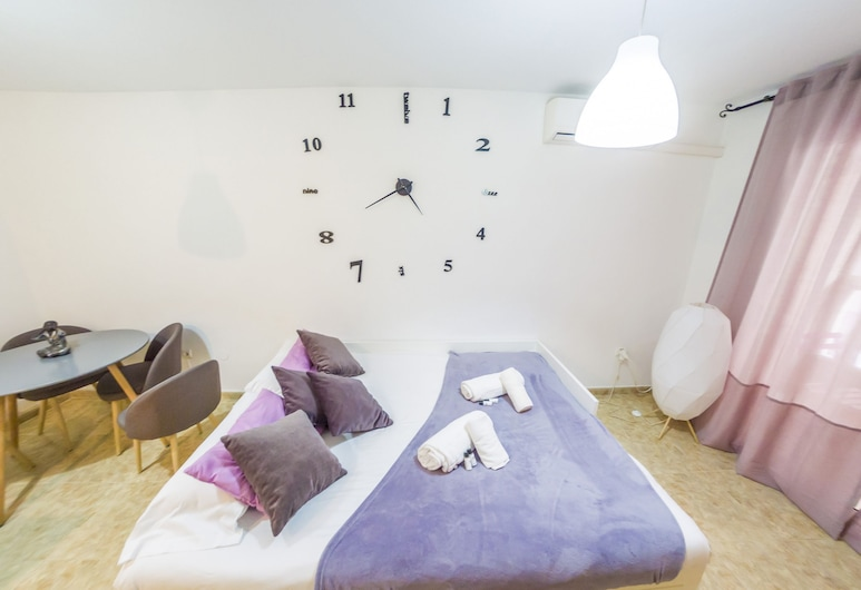 Homely Apartments Loft, Torrevieja, Standard Λοφτ, Δωμάτιο