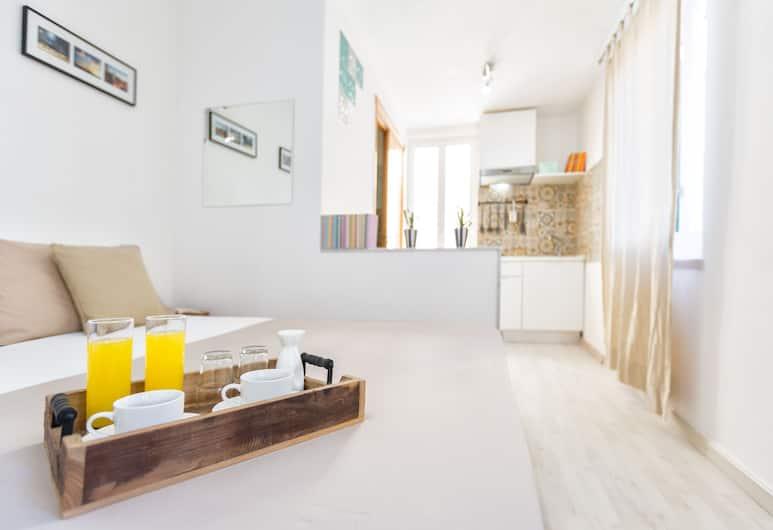 Boutique Suites Apartment, Sorrento, Estudio, Habitación