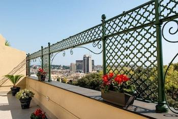 Picture of Vo.Al. Guest House Genova Center in Genoa