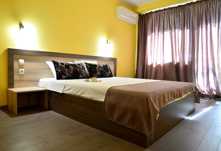 Visito Apart House, Sofia, Zephyr Apartment, Zimmer