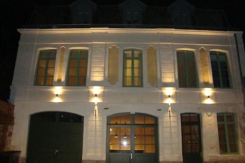卡梅斯苑酒店/