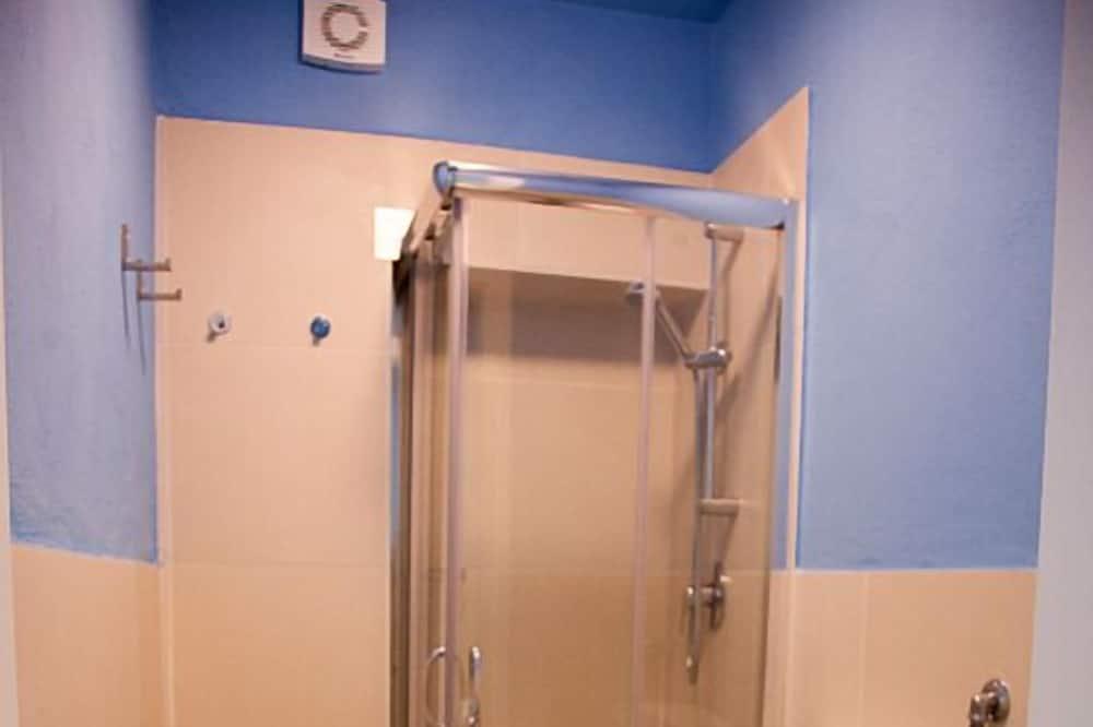 雙人房, 城市景觀 - 浴室