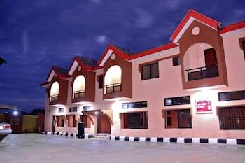 Fotografia hotela (De Wise Hotel) v meste Ibadan