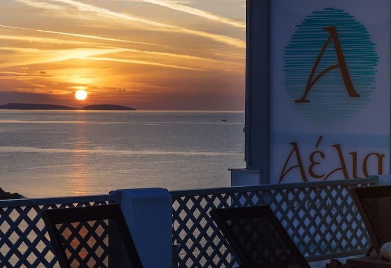 Aelia Apartments & Suites, Astypalaia