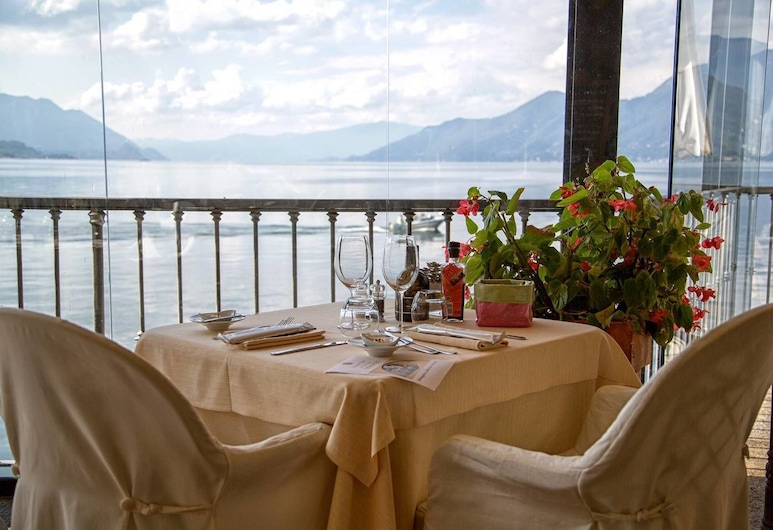 1 Bedroom Apartment, Lake Maggiore, Luino, Balcón