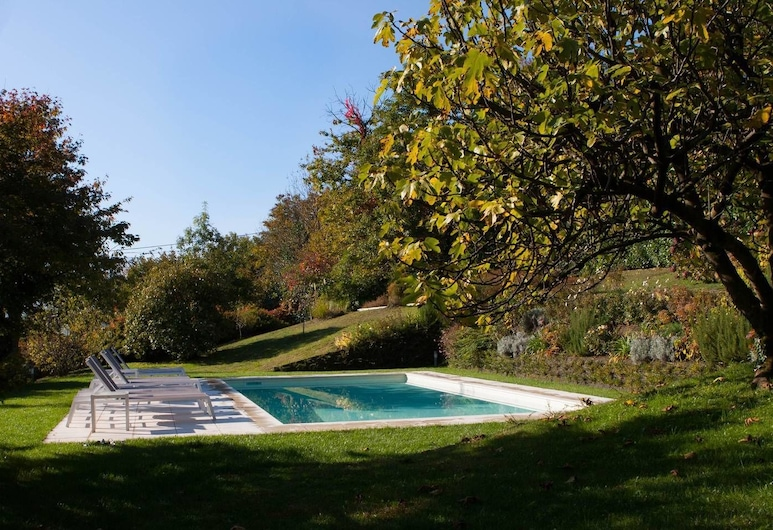 Stunning 4 bed Villa With Private Pool, Bbq, Wifi, Lake Views, Walking Distance to Restaurant, Luino, Piscina