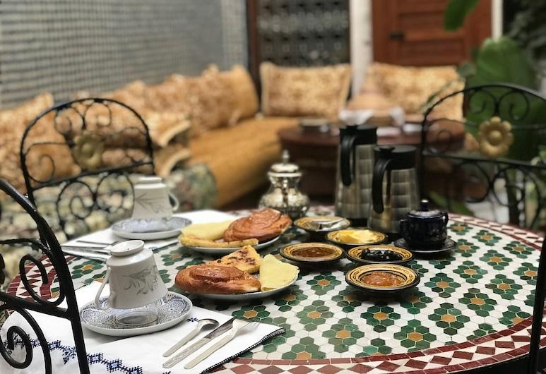 Riad Salma, Fes