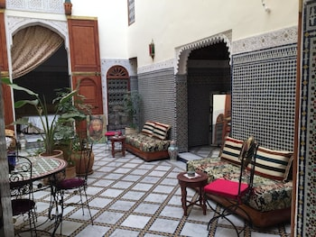 Picture of Riad Salma in Fes
