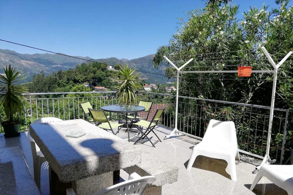 Apartment, 2 Bedrooms, Terrace, Lake View - Terrace/Patio
