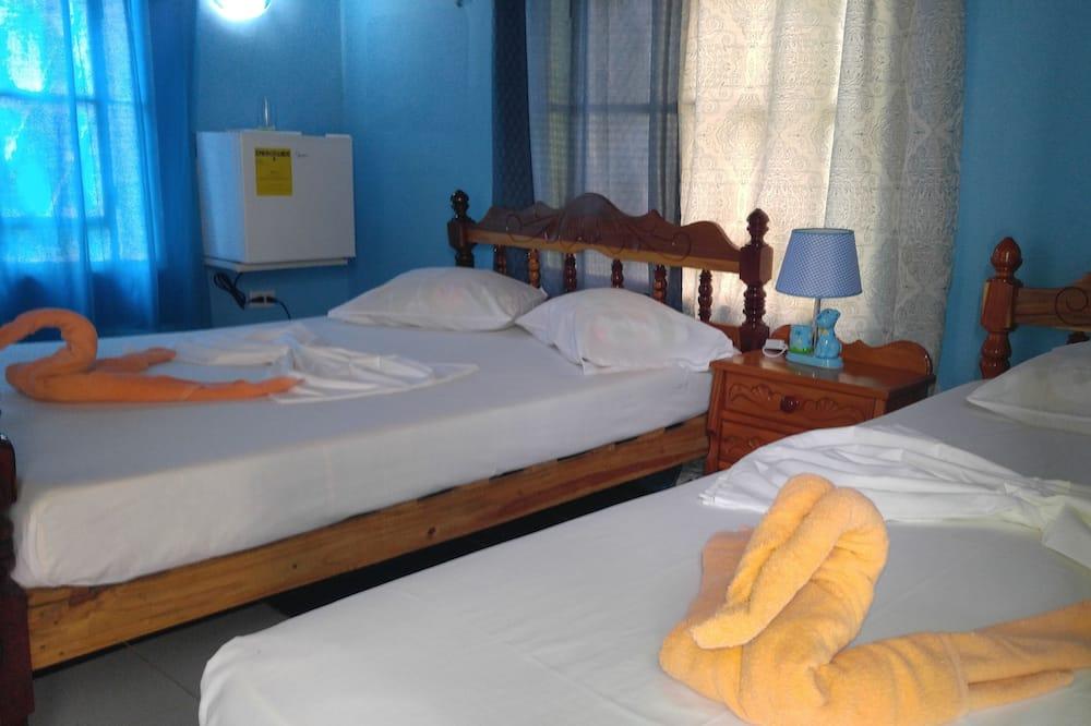 스탠다드 트리플룸, 침대(여러 개), 금연 - 객실