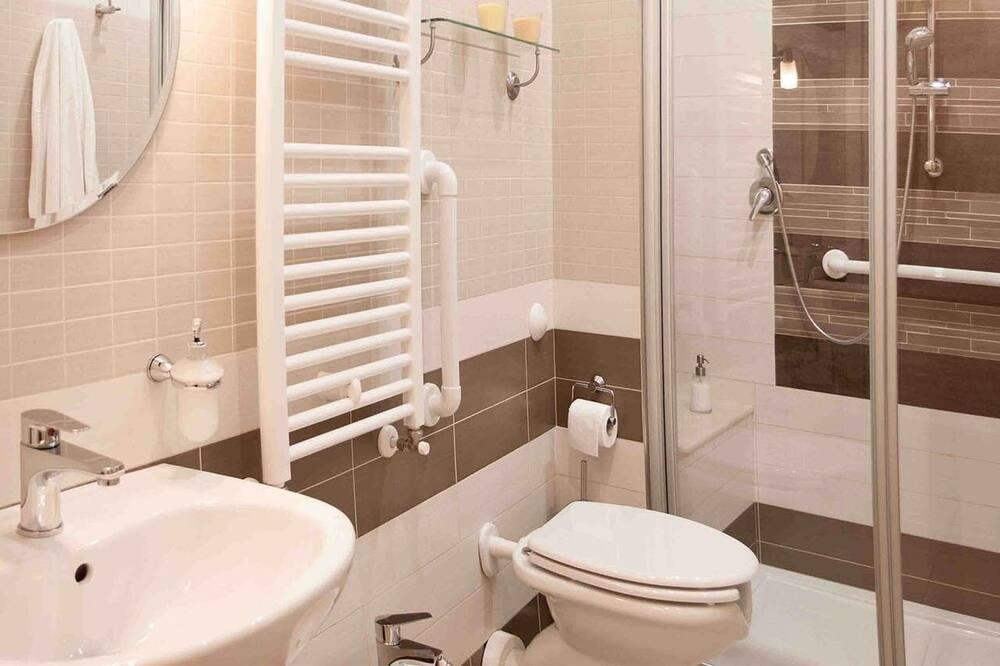 Loft - Casa de banho