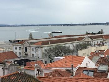 Fotografia hotela (Alfama Right Point) v meste Lisabon