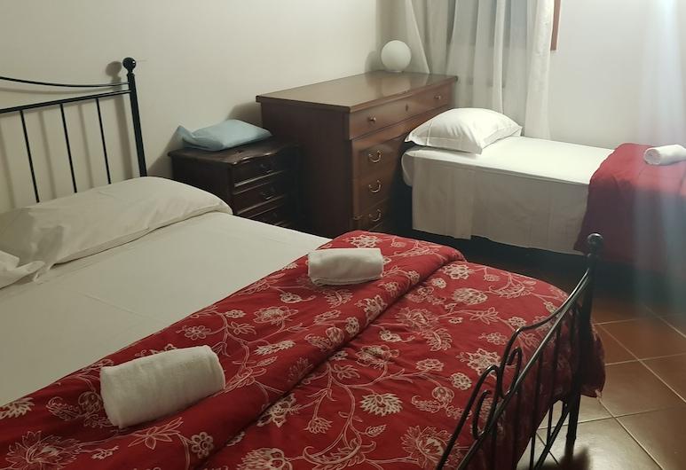 亞森納爾 公寓酒店, 威尼斯