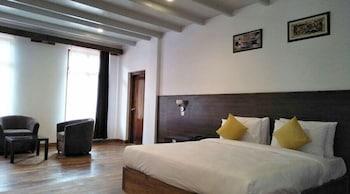 Foto di Golden Roots Resorts & Spa a Paro
