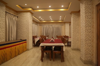 Foto di Hotel Golden Roots a Thimphu