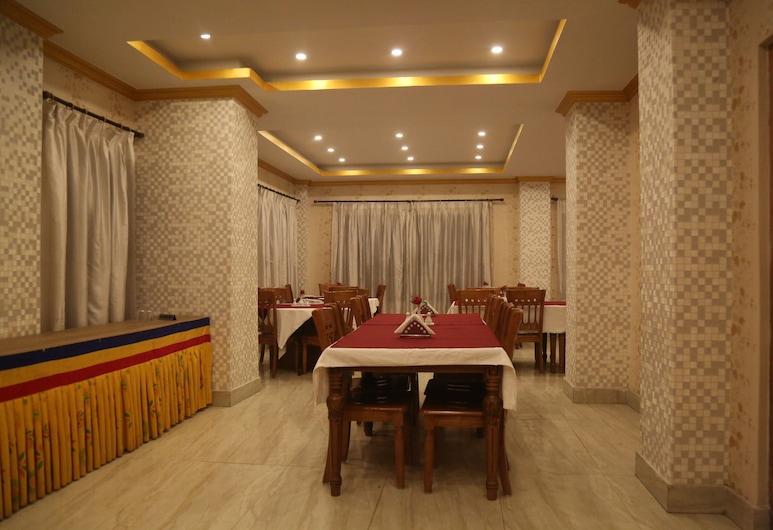 Hotel Golden Roots, Thimphu