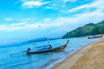 Krabi bölgesindeki Baan Tubkaek Hotel resmi