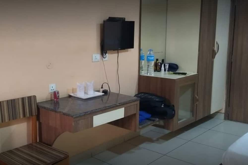 Superior Room, 1 Double Bed, Non Smoking, City View - Guest Room
