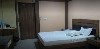 Gambar Hotel Vandana di Guwahati