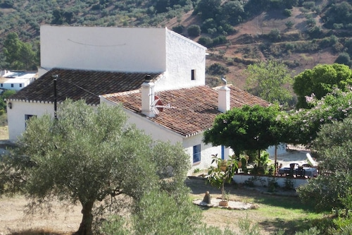 Andalusiskt