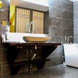 Luxusní apartmá - Koupelna